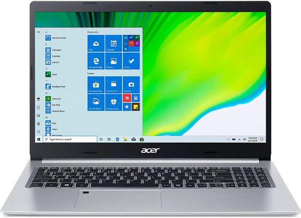 Acer Aspire 5 - best cheap blogging laptop